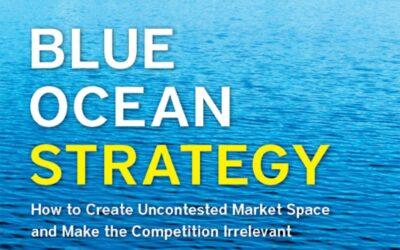 Blue Ocean vs Red Ocean